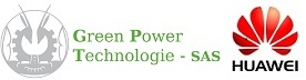 Green Power technologie SAS